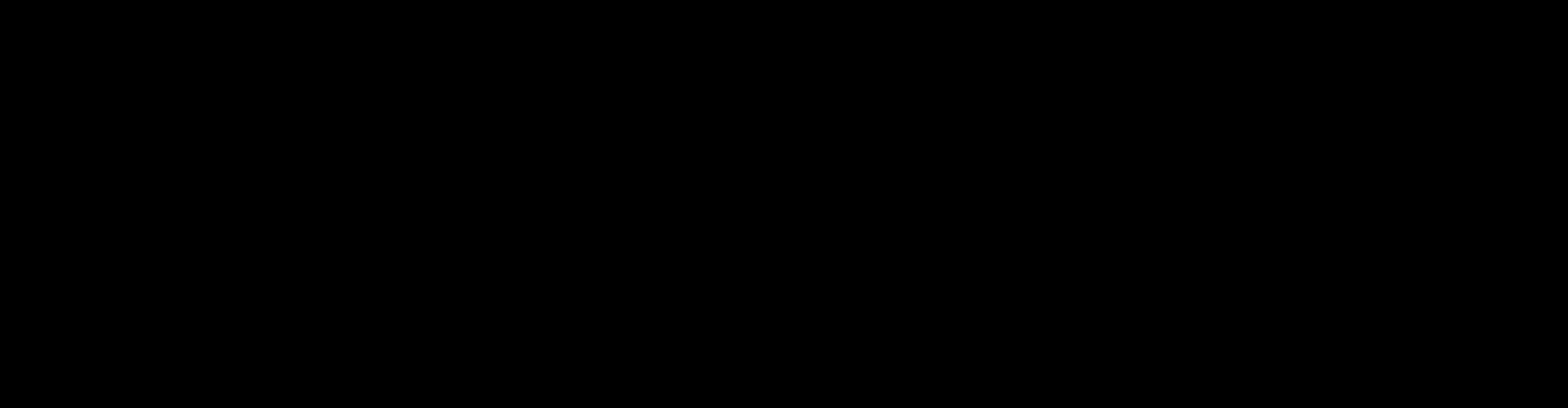 black ink logo