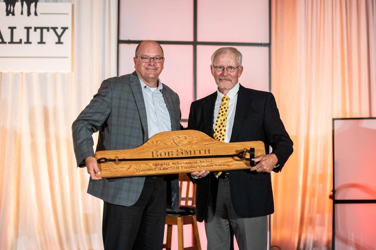 Bob Smith FQF Award