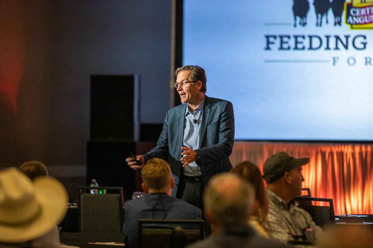 Feeding Quality Forum Dan Basse