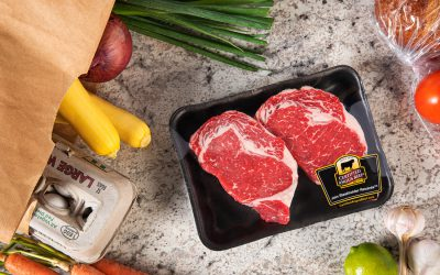 Pandemic underscores beef demand trends