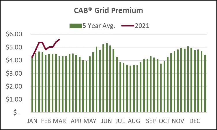 CAB Grid premium