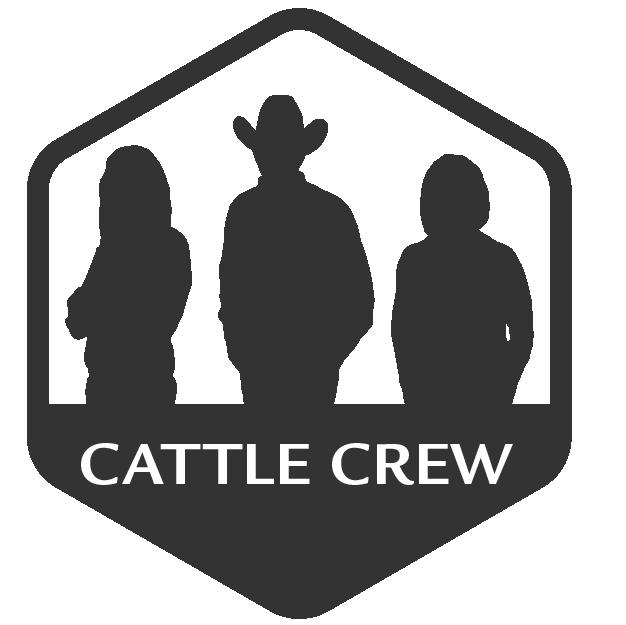 cattle crew icon