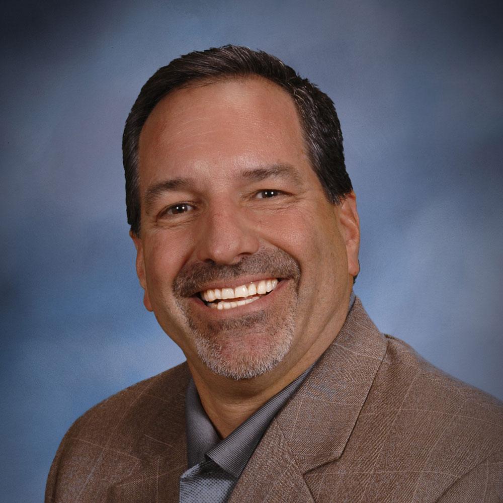 Bruce Cobb