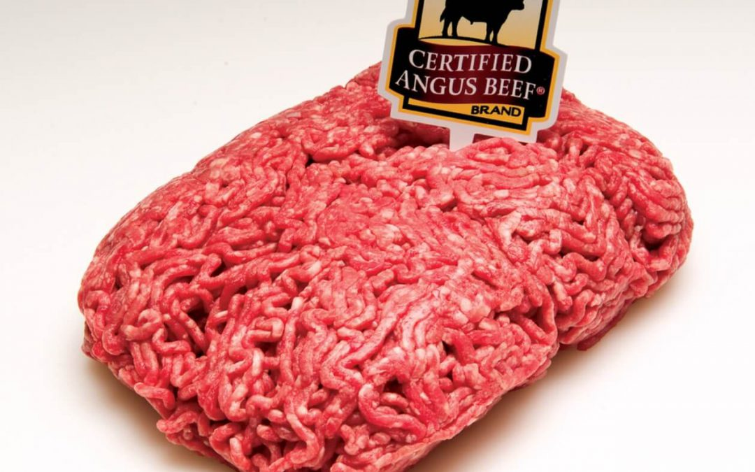 The Ground Beef Market and Price Signals